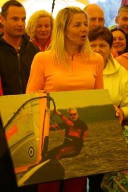 Daiņa Caunes atskats uz Usmas regati 2011 + pirmie foto!